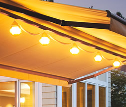 Accessories Awnings Of The Lehigh Valley
